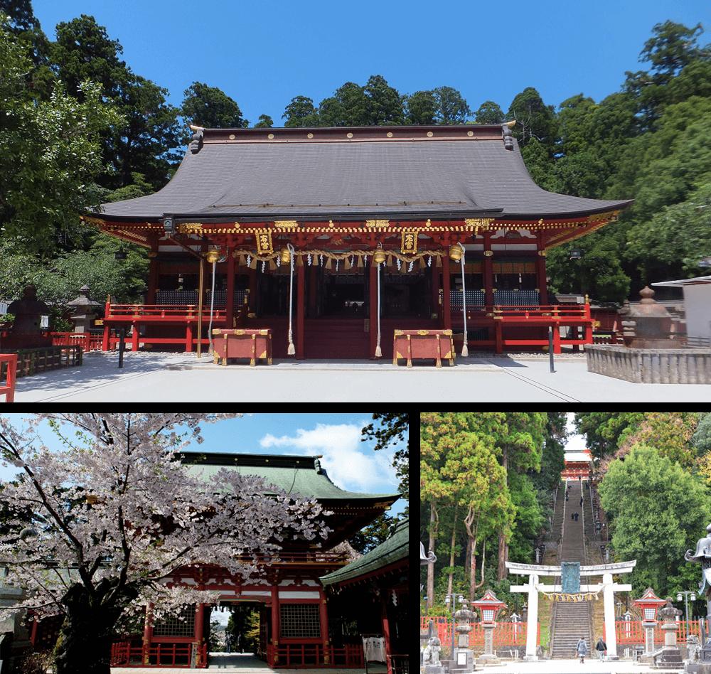 20 盐灶神社