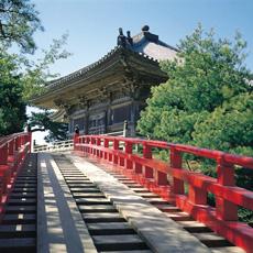 9 瑞岩寺五大堂