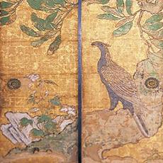 12 瑞岩寺[大殿、库里、走廊、隔扇画]
