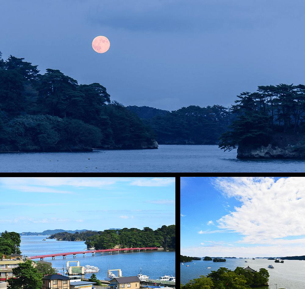 34 Matsushima