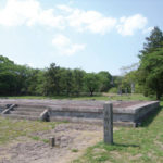27 Site of Temple Belonging to Tagajo Castle