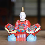 47 Tsutsumi dolls