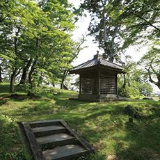 29 오쿠노호소미치의 풍경지 츠보노이시부미