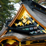10 ศาลเจ้าโอซาคิฮะจิมังกู