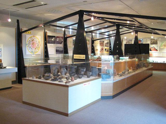 多賀城史遊館