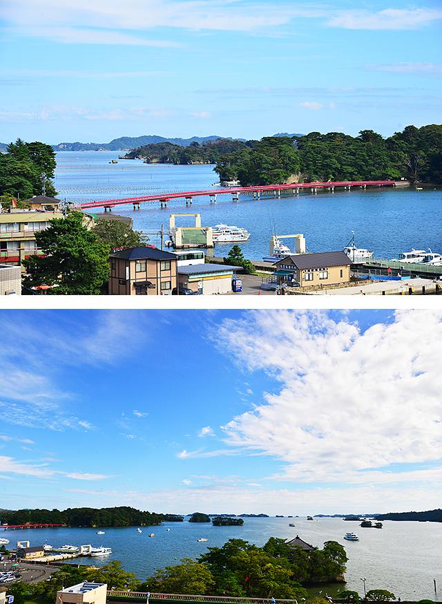 34 松島