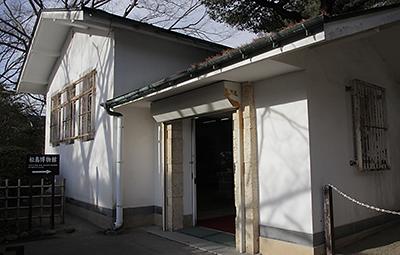 松島博物館